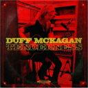 藝人名: D - 【送料無料】 Duff McKagan ダフ マッケイガン / Tenderness 【SHM-CD】
