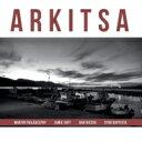 艺人名: M - 【送料無料】 Martin Philadelphy / Arkitsa 輸入盤 【CD】