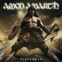 【送料無料】 AMON AMARTH アマースアモン / Berserker 【デラックス・エディション】(2CD) 【CD】