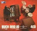 艺人名: M - 【送料無料】 Milt Buckner / Jo Jones / Buck & Jo: The Complete Panassie Sessions 1971-1974 (4CD) 輸入盤 【CD】