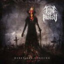 Artist Name: T - Tribe Of Pazuzu / Heretical Uprising 輸入盤 【CD】