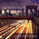 藝人名: P - Pete Mcguinness / Along For The Ride 輸入盤 【CD】