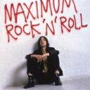 艺人名: P - 【送料無料】 Primal Scream プライマルスクリーム / Maximum Rock N Roll: The Singles (2CD) 輸入盤 【CD】