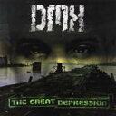 艺人名: D - DMX / Great Depression 輸入盤 【CD】