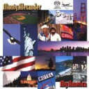 【送料無料】 Monty Alexander モンティアレキサンダー / My Americahybrid 輸入盤 【SACD】