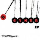 朋克, 硬核 - THE NOSTRADAMNZ / MOTHER EP 【CD】