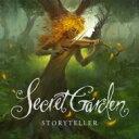 【送料無料】 Secret Garden シークレットガーデン / Storyteller (Japanese / Korean Version) 【CD】