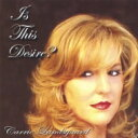Artist Name: C - 【送料無料】 Carrie Landsgaard / Is This Desire? 輸入盤 【CD】