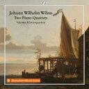 Composer: A Line - ヴィルムス、ヨハン・ヴィルヘルム(1772-1847) / ピアノ四重奏曲集 ヴァレンティン・ピアノ四重奏団 輸入盤 【CD】