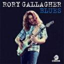 【送料無料】 Rory Gallagher ロリーギャラガー / Blues (3CD) 輸入盤 【CD】