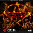 Artist Name: T - 【送料無料】 Testament テスタメント / Live At Dynamo Open Air 1997 輸入盤 【CD】