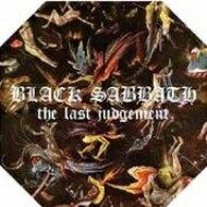 【送料無料】 Black Sabbath ブラックサバス / Last Judgement 【LP】