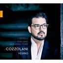Classic - 【送料無料】 コッツォラーニ、キアラ・マルガリータ(1602-78) / 晩課 エミリアーノ・ゴンザレス・トロ&イ・ギメッリ 輸入盤 【CD】