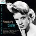Artist Name: R - 【送料無料】 Rosemary Clooney ローズマリークルーニー / Milestones Of A Pop Legend (10CD) 輸入盤 【CD】