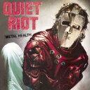 Artist Name: Q - Quiet Riot クワイエットライオット / Metal Health: ランディ ローズに捧ぐ・ 【CD】