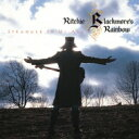 艺人名: R - Ritchie Blackmore's Rainbow / Stranger In Us All: 孤高のストレンジャー 【CD】