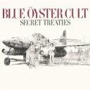 艺人名: B - Blue Oyster Cult ブルーオイスターカルト / Secret Treaties: オカルト宣言 【CD】