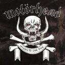 藝人名: M - Motorhead モーターヘッド / March Or Die 【CD】