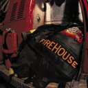 Artist Name: F - Firehouse ファイアーハウス / Hold Your Fire 【CD】