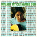 Norma Tanega / Walkin' My Cat Named Dog (Colored Vinyl) 【LP】