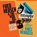 Artist Name: F - Fred Hersch / Wdr Big Band / Begin Again 輸入盤 【CD】