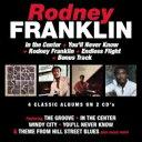 Artist Name: R - Rodney Franklin ロドニーフランクリン / In The Center / You'll Never Know / Rodney (2CD) 輸入盤 【CD】