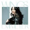 艺人名: E - 【送料無料】 Emi Meyer / Wings 【CD】