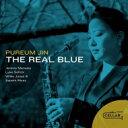藝人名: P - Pureum Jin / Real Blue 輸入盤 【CD】