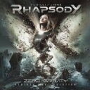 Artist Name: T - 【送料無料】 Turilli / Lione Rhapsody / Zero Gravity - Rebirth And Evolution 【CD】