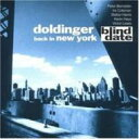 藝人名: K - Klaus Doldinger / Blind Date - Back In New Yorkstreet Of Dreams 輸入盤 【CD】