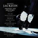 舞蹈音乐 - Michael Jackson マイケルジャクソン / Greatest Hits - History Vol.1 【CD】
