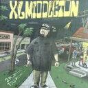 藝人名: X - Xl Middleton / 2 Minutes Till Midniht 【CD】