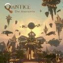 藝人名: Q - Qantice / Anastoria 【CD】