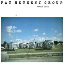 Artist Name: P - Pat Metheny パットメセニー / American Garage (Uhqcd) 【Hi Quality CD】