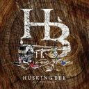 朋克, 硬核 - 【送料無料】 Husking Bee ハスキング ビー / ALL TIME BEST 1994-2019 【CD】