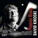 Artist Name: D - David Kikoski デビッドキコスキ / Phoenix Rising 輸入盤 【CD】
