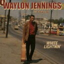 藝人名: W - 【送料無料】 Waylon Jennings / White Lightnin' 輸入盤 【CD】