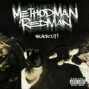 艺人名: M - Method Man/Redman メソッドマン/レッドマン / Blackout 輸入盤 【CD】