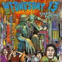 Artist Name: W - Wednesday 13 / Spook & Destroy 輸入盤 【CD】