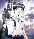 新世紀エヴァンゲリオン Blu-ray STANDARD EDITION Vol.1 【BLU-RAY DISC】