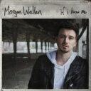 艺人名: M - Morgan Wallen / If I Know Me 輸入盤 【CD】