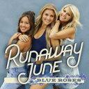 艺人名: R - Runaway June / Blue Roses 輸入盤 【CD】