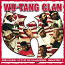 Artist Name: W - WU-TANG CLAN ウータンクラン / Disciples Of The 36 Chambers: Chapter 1 (Live)(2019remaster) 輸入盤 【CD】