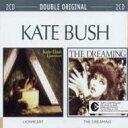 【送料無料】 Kate Bush ケイトブッシュ / Double Original Series