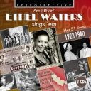 Artist Name: E - Ethel Waters / Am I Blue? Ethel Waters Sings 'em (2CD) 輸入盤 【CD】