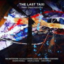 藝人名: P - 【送料無料】 Pat Battstone / Last Taxi: New Destinations 輸入盤 【CD】
