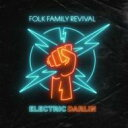 Artist Name: F - Folk Family Revival / Electric Darlin 輸入盤 【CD】