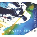 Artist Name: V - Voice Space / アラベスクの飾り文字 【CD】