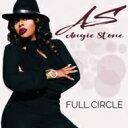 藝人名: A - Angie Stone アンジーストーン / Full Circle 輸入盤 【CD】