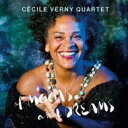 藝人名: C - 【送料無料】 Cecile Verny / Of Moons & Dreams 輸入盤 【CD】